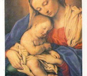 El Secreto de Maria